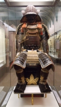 Samurai Armour RAMM