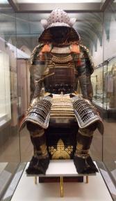 Samurai Armour RAMM