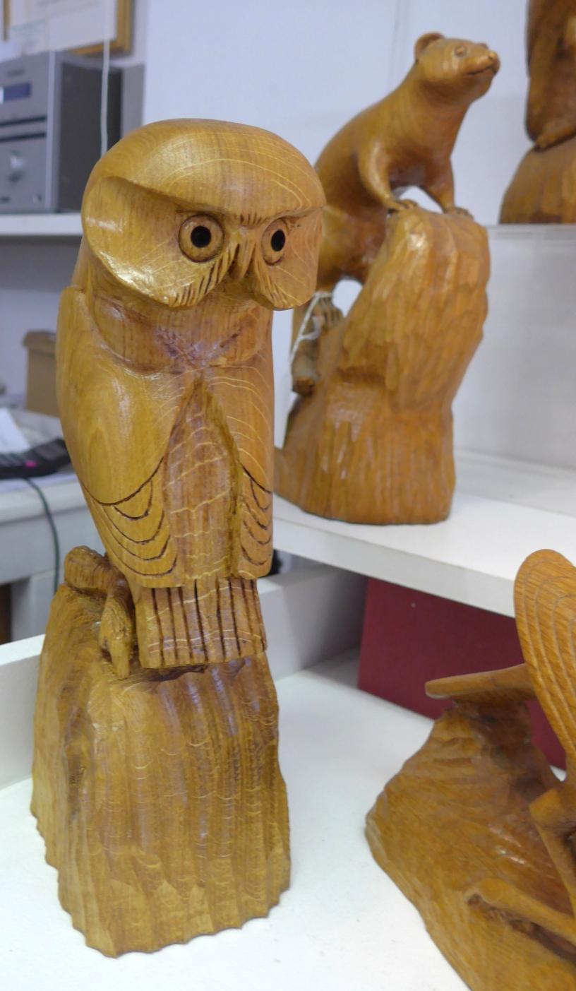 Cotswold Craftsmen Gallery